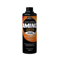 Амінокислота Amino Acid Liquid 500 мл Red Fruits