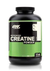 Креатин Optimum Nutrition Creatine Powder 600 g