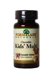 Kid's Multivitamin 45 chew tab