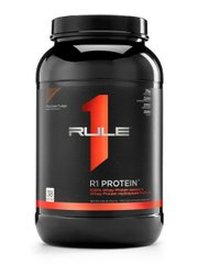 Протеїн Protein R1 NF 1,1 кг Chocolate Fudge Naturally Flavored
