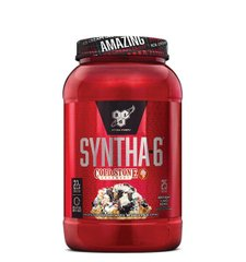 Протеїн Syntha-6 CS 2kg, german chocolate