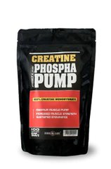 Креатин Form Labs Creatine PhosphaPump пакет 500г
