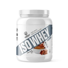 Протеин Whey Isolate - 920g шоколад